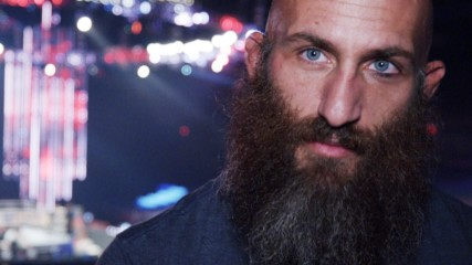 Tommaso Ciampa on sharing a ring with Roman Reigns & Randy Orton: WWE Day Of: Survivor Series 2019 (WWE Network Exclusiv