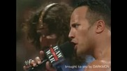 Wwe The Rock's Funny Moments