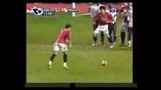 Ronaldo Vs Portsmouth