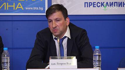 Владов: Сега е моментът членовете на ИК да помогнат на футбола