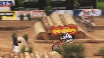Endurocross - Las Vegas - 2009