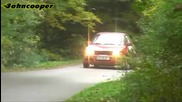Rallysprint Wisniowa - D.foremniak W.herban - Opel Astra Gsi