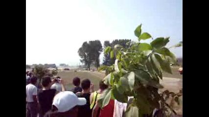 Рали Криводол 23.08.09 - Ани Ванков - Ауди 80 куатро