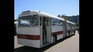 Автобуси Ikarus 180