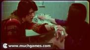 Първият филм на актьора Силвестър Сталоун в киното - Италианският Жребец (1970) / +18
