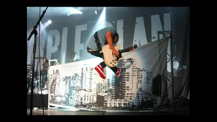 Simple Plan - Jump (bg Subs)
