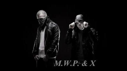 M.w.p. & X - Пари