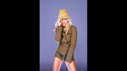 Britney Spears - All That She Wants New