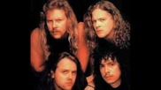 Metallica - Enter Sandman (metallica Black Album 1991)