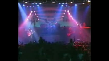 Europe - Stormwind (live With John Norum)