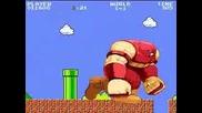 Заместителят На Супер Марио