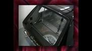 Volkswagen Golf Mk1 Tунинг Проект Част 4