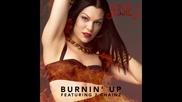 *2014* Jessie J ft. 2 Chainz - Burnin' up