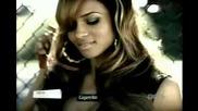 Nelly Feat Jermine Dupri - Stepped On My Jz