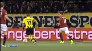 Йънг Бойс 2:0 Спарта ( прага ) ( 11.12.2014 ) ( лига европа )