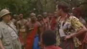Dunyanin En Komik Filmi Secildi Ace Ventura 2 Hayvan Dedektifi 2 Tr Dublaj Film Yonetmen 2016 Hd