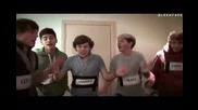 One Direction - Жигули, ти си чудна кола..collab