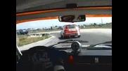 Лада Супер 1300 Русе (Писта Пловдив)