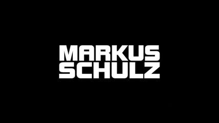 Markus Schulz feat. Adina Butar - Caught ( Official Music Video )
