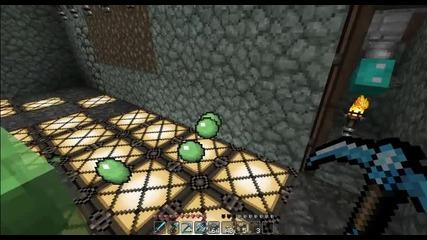 Minecraft Survival Ep.10,5