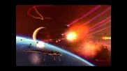 Homeworld 2 Music Video - Shadow On The Sun