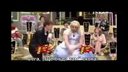 [ Бг Превод ] Big Bang's Seungri имитира членовете на Big Bang