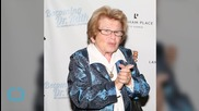 """Dr. Ruth Says Not to Masturbate on the Subway, Because She's """"Old-Fashioned"""""""