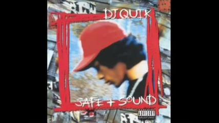 Dj Quik - Dollaz and sense