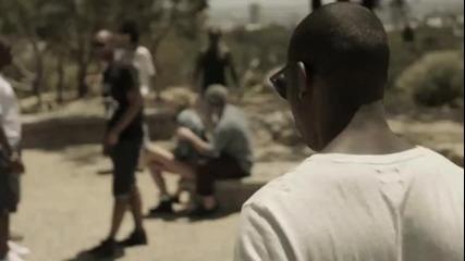 Tinie Tempah ft. Wiz Khalifa - Till I'm Gone [ кратка версия ]