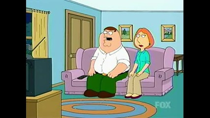 Family Guy - No meals on wheels