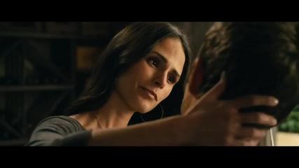 Бързи и Яростни 7 (2015) - трейлър