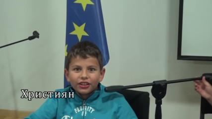 Какво бих направил, ако бях президент на България