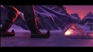 La Reine des Neiges - Le coeur de glace
