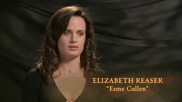 The Twilight Saga: Eclipse – Exclusive Sneak Peek from Dvd