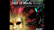 Iaell Meyer & Charles Lima – Face Of Brazil ( Philipp Carreires Remix)
