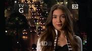 Girl Meets World / Момиче Среща Света / Райли в Големия Свят - Сезон 2, Епизод 1