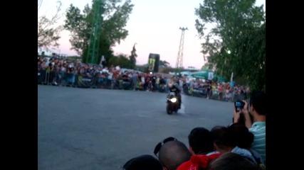 10.09.2011 Exit Extreem Film Fest 3