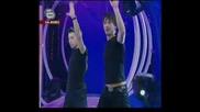 Music Idol 3 - 06.04.09г. - Дарко