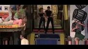 John Travolta & Olivia Newton - John - Youre The One That I Want (grease Ost).avi