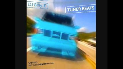Beats 4 My Van - Dj Billy - E