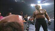 "Hollywood Hogan vs. ""Macho Man"" Randy Savage - WCW Title Match: WCW Halloween Havoc 1996 (Full Match)"