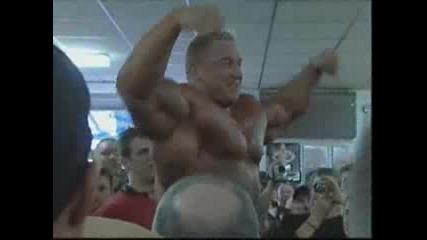 Ruhl vs.cutler vs.coleman vs. Schwarzenegger