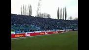Ruch Chorzow - Widzew Lodz (15.03.2008) [1]