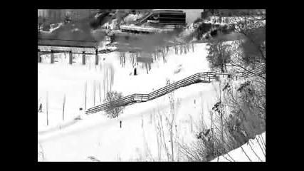 Едно Много Добро Сноуборд Видео