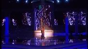 Tina Ivanovic - Montenegro - PB - (TV Grand 14.05.2014.)