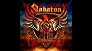 Sabaton - Coat Of Arms - цялата песен