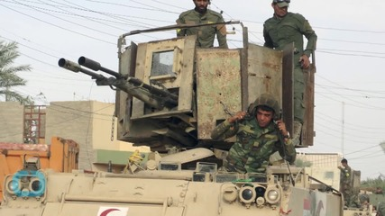 US Preparing to Send More Troops to Iraq