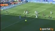 Малага - Барселона 1:3