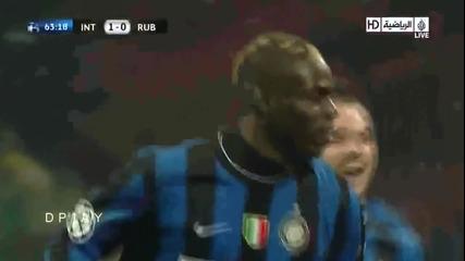 Топ 10 голове в футбола
