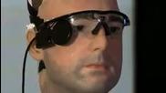 Чудо! Създадоха първия ходещ и говорещ бионичен човек от синтетични телесни части!